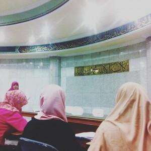 Belajar Mahir Baca Al-Quran